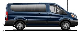 Transit Passenger Wagon