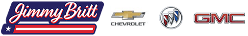 Jimmy Britt Chevrolet logo