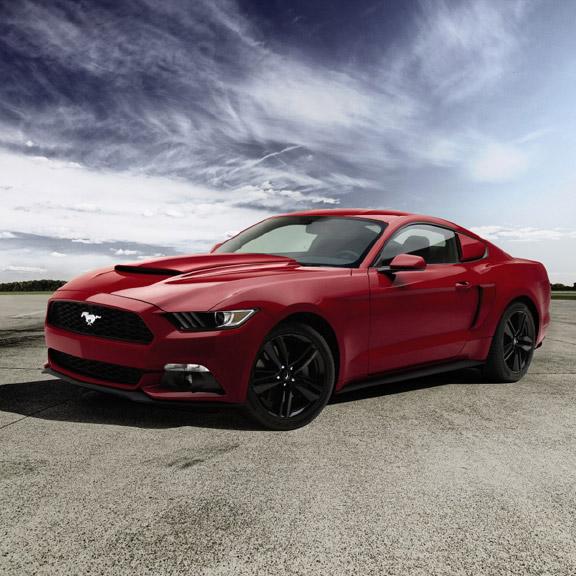576x576 Mustang