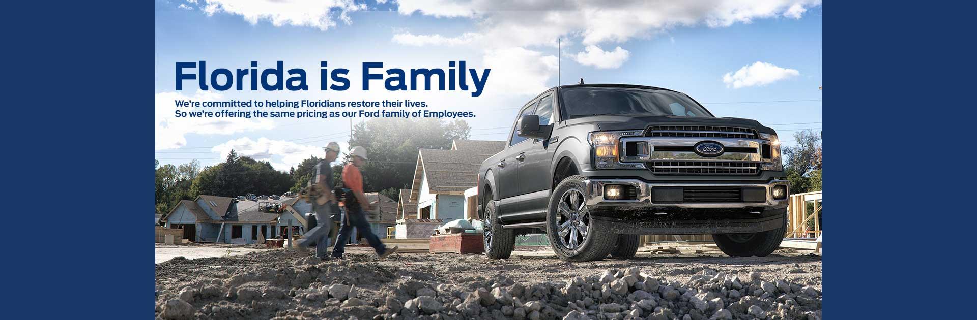 Lakeland Ford Dealership New Cars Crossovers Suvs Trucks In