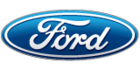L. B. Smith Ford logo