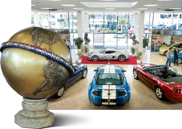 Galpin Ford Service >> Why Go Galpin Ford