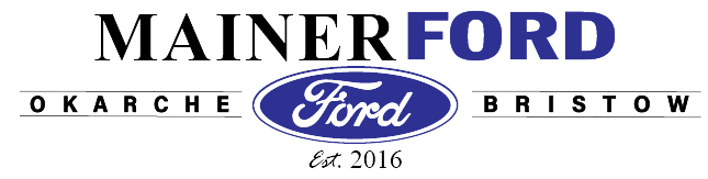 Mainer Ford logo