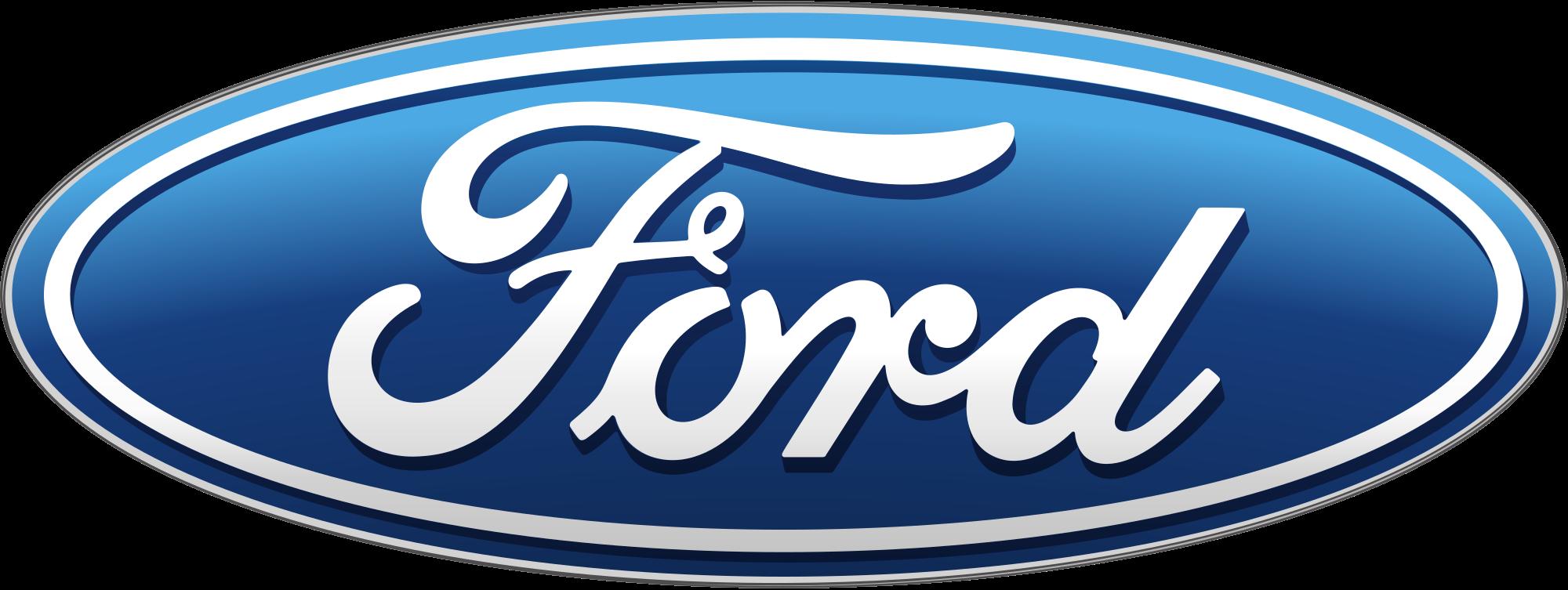Manderbach Ford logo