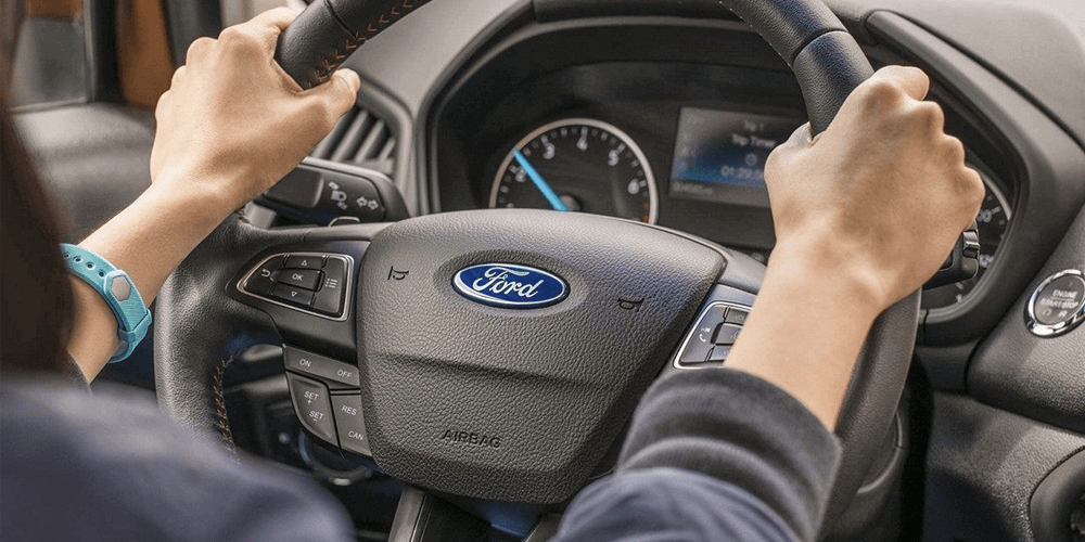 2018 Ford EcoSport Cold Weather Packages
