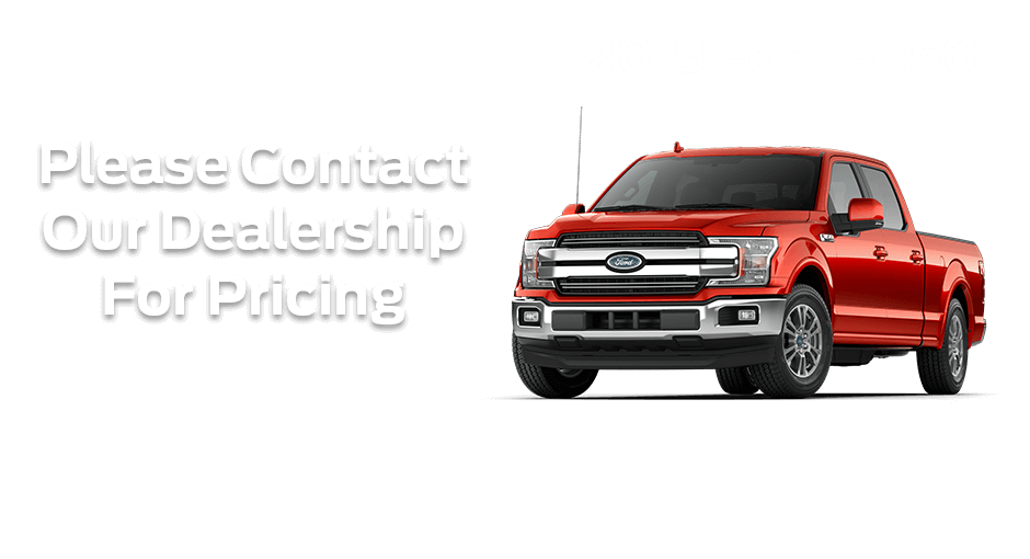 Check out these new car finance specials on the all new Ford F-150. Contact our dealership in Dickinson for more details!