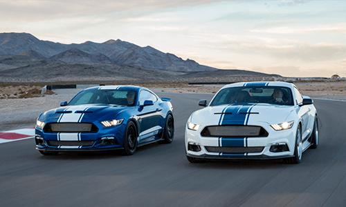 Shelby Mustang Super Snake bold spirit