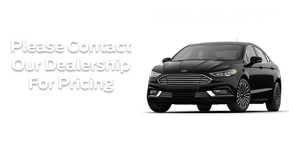Check out these new car finance specials on the all new Ford Fusion. Contact our dealership in Dickinson for more details!