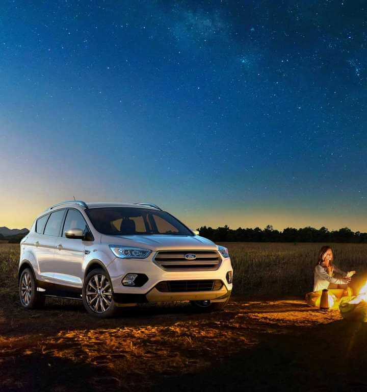 2018 Ford Escape Exterior Gallery Image