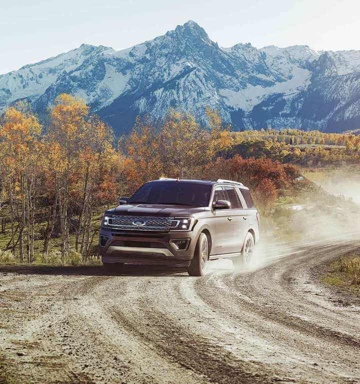 2018 Ford Expedition Exterior Gallery Image