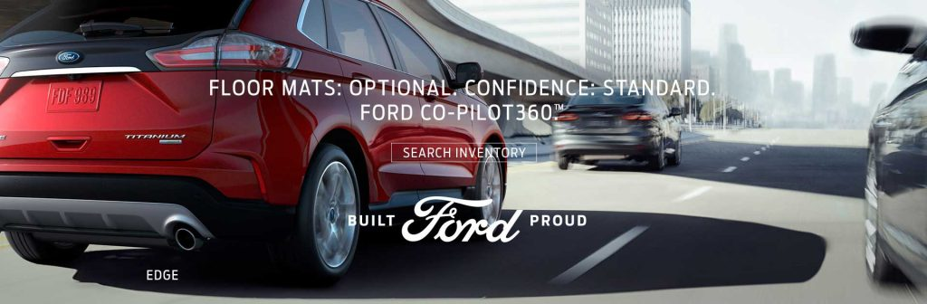 Ford Dealership In Dickinson Tx Mcree Ford Inc