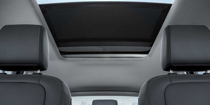 New 2018 Ford Escape PANORAMIC VISTA ROOF®