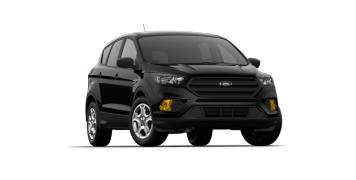 2018 FORD ESCAPE S at McRee Ford in Dickinson