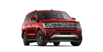 2018 Ford EXPEDITION LIMITED at McRee Ford in Dickinson