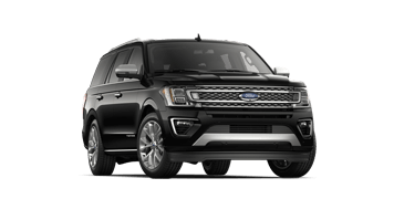 2018 Ford EXPEDITION PLATINUM at McRee Ford in Dickinson