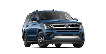 2018 Ford EXPEDITION XLT at McRee Ford in Dickinson