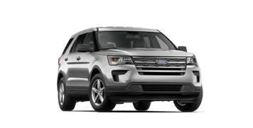 2018 Ford EXPLORER at McRee Ford in Dickinson