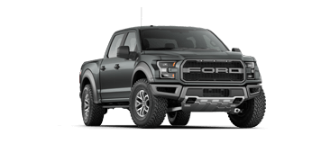 2018 Ford F-150 RAPTOR at McRee Ford in Dickinson