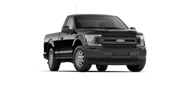 2018 Ford F-150 XL at McRee Ford in Dickinson