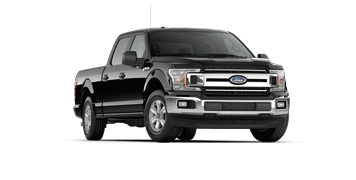2018 Ford F-150 XLT at McRee Ford in Dickinson