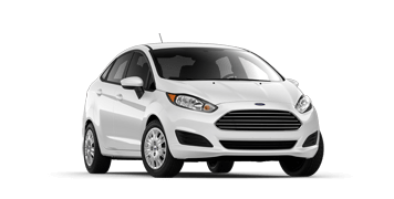 2018 Ford FIESTA S SEDAN at McRee Ford in Dickinson