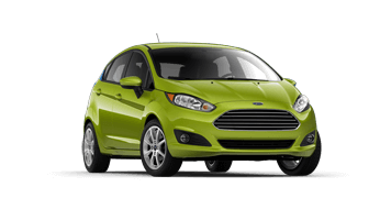 2018 Ford FIESTA SE HATCH at McRee Ford in Dickinson