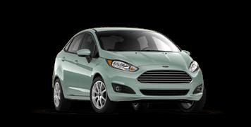 2018 Ford FIESTA SE SEDAN at McRee Ford in Dickinson