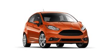 2018 Ford FIESTA ST at McRee Ford in Dickinson