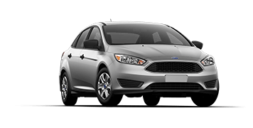 2018 Ford FOCUS S SEDAN at McRee Ford in Dickinson