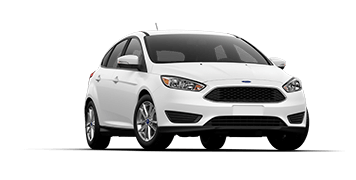 2018 Ford FOCUS SE HATCH at McRee Ford in Dickinson