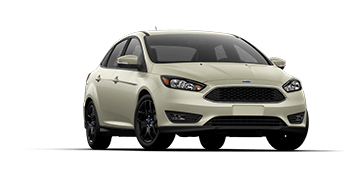 2018 Ford FOCUS SE SEDAN at McRee Ford in Dickinson