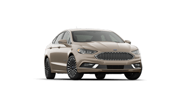 2018 Ford FUSION HYBRID PLATINUM at McRee Ford in Dickinson
