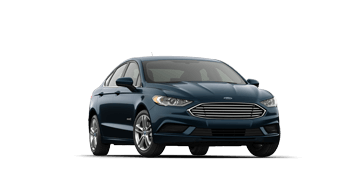 2018 Ford FUSION HYBRID S at McRee Ford in Dickinson