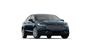 2018 Ford FUSION S at McRee Ford in Dickinson