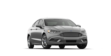 2018 Ford FUSION SE at McRee Ford in Dickinson