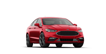 2018 Ford FUSION SPORT at McRee Ford in Dickinson