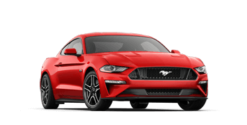2018 Ford MUSTANG GT FASTBACK at McRee Ford in Dickinson