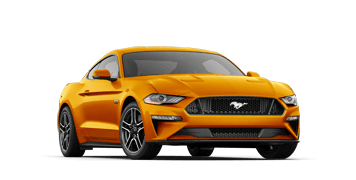 2018 Ford MUSTANG GT PREMIUM FASTBACK at McRee Ford in Dickinson