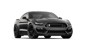 2018 Ford MUSTANG SHELBY® GT350® at McRee Ford in Dickinson