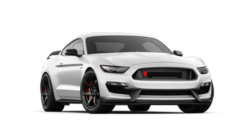 2018 Ford MUSTANG SHELBY® GT350R® at McRee Ford in Dickinson