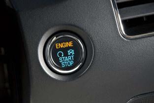 2018 Ford Flex INTELLIGENT ACCESS W/ PUSH-BUTTON START
