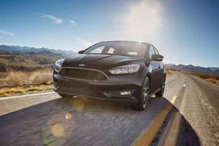 2018 Ford Focus ADVANCETRAC® ESC (ELECTRONIC STABILITY CONTROL) WITH ANTI-LOCK BRAKE SYSTEM (ABS)