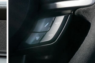 2018 Ford Mustang INTEGRATED DRIVER CONTROL (IDC) SYSTEM