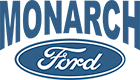 Monarch Ford logo