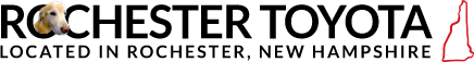 Rochester Toyota logo