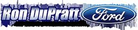 Ron DuPratt Ford logo