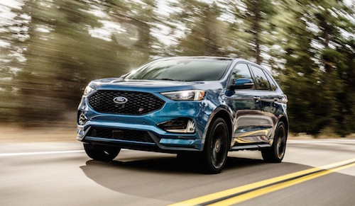 Our Ford Suv Dealership Near Dallas Texas Offers A Beautiful Selection Of New Suvs And Crossovers Including The Edge Escape Expedition