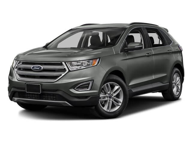2017 Ford Edge FWD SE