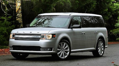 Come Explore The New Ford Flex Near Bedford Tx Is Unlike Any Other Model And Equipped With Many Flexible Features