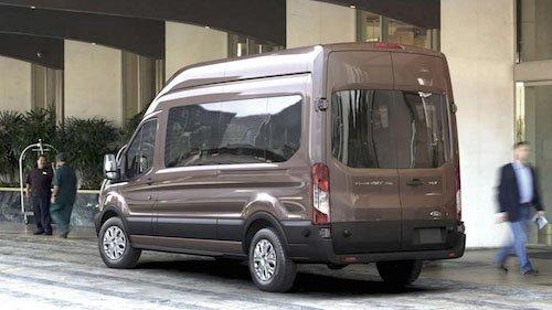 Ford-Transit